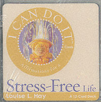 I Can Do It Cards : Affirmations for a Stress-Free Life (GMC CRDS)