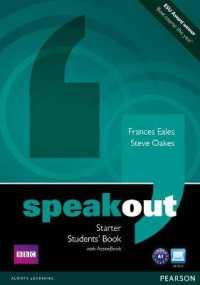 Speakout Starter Students Book with Dvd/active Book Multi Rom Pack