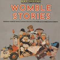 Womble Stories (Bbc - Vintage Beeb)