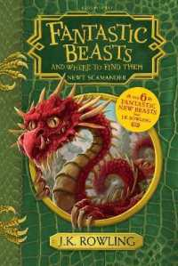 Fantastic Beasts & Where to Find Them : Hogwarts Library Book -- Hardback