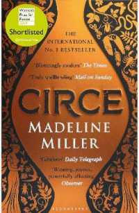 Circe : The International No. 1 Bestseller - Shortlisted for the Women's Prize for Ficti -- Paperback / softback