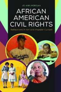 African American Civil Rights : Reflections in Art and Popular Culture
