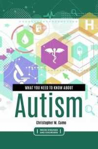 What You Need to Know about Autism (Inside Diseases and Disorders)