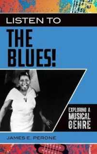 Listen to the Blues! : Exploring a Musical Genre (Exploring Musical Genres)
