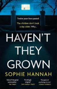 Haven't They Grown -- Paperback (English Language Edition)