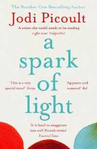 Spark of Light : The Number One Sunday Times Bestseller -- Paperback / softback