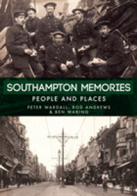 Southampton Memories : People and Places (Memories)