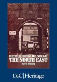 History of the British Bus Service: North East