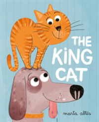 King Cat -- Hardback (Main Marke)