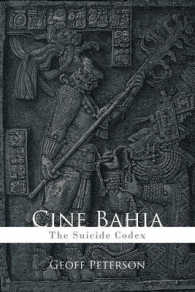 Cine Bahia : The Suicide Codex