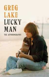 Lucky Man : The Autobiography -- Paperback