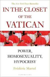 In the Closet of the Vatican : Power, Homosexuality, Hypocrisy -- Paperback (English Language Edition)
