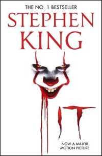 It : film tie-in edition of Stephen King's It -- Paperback