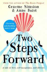 Two Steps Forward : from the author of the Rosie Project -- Paperback / softback