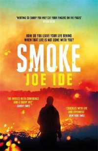 Smoke -- Paperback (English Language Edition)