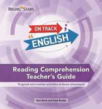On Track English: Reading Comprehension -- Hardback