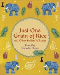 Reading Planet Ks2 - Just One Grain of Rice and other Indian Folk Tales - Level 4: Earth/grey band (Rising Stars Reading Planet) -- Paperback / softba
