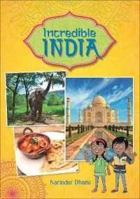 Reading Planet Ks2 - Incredible India - Level 4: Earth/grey band (Rising Stars Reading Planet) -- Paperback / softback