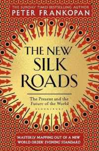 New Silk Roads : The Present and Future of the World -- Paperback / softback