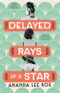Delayed Rays of a Star -- Paperback / softback