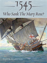 1545 : Who Sank the Mary Rose?