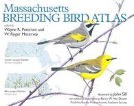 Massachusetts Breeding Bird Atlas (Massachusetts Audubon Society)