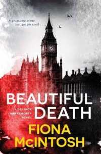 Beautiful Death -- Paperback / softback