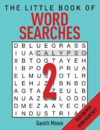 The Little Book of Word Searches (The Little Book of Word Searches) (ACT CSM)