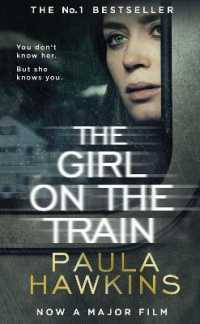Girl on the Train -- Paperback (English Language Edition)
