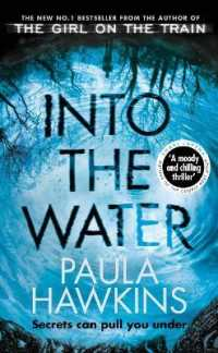 Into the Water -- Paperback (English Language Edition)
