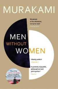 Men without Women : Stories -- Paperback