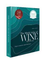 World Atlas of Wine 8th Edition -- Hardback
