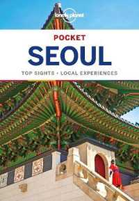 Lonely Planet Pocket Seoul (Lonely Planet Pocket Guides) (2 FOL PAP/)