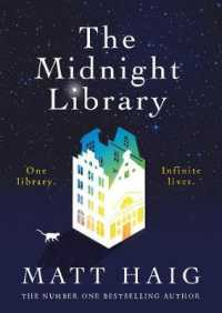 Midnight Library -- Paperback