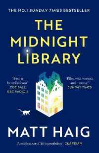 Midnight Library -- Paperback / softback (Main)