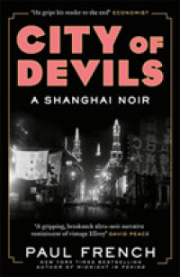 City of Devils : A Shanghai Noir -- Paperback / softback
