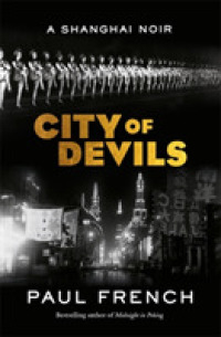 City of Devils -- Paperback (English Language Edition)