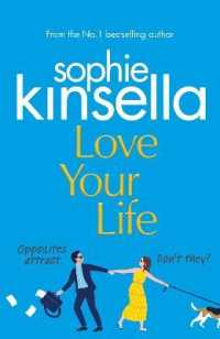 Love Your Life -- Paperback / softback