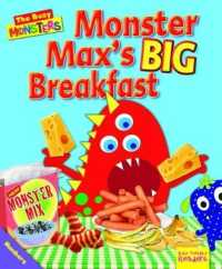 Monster Max's Big Breakfast (Ruby Tuesday Readers: Busy Monsters) -- Paperback / softback