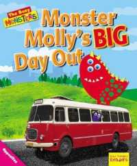 Monster Molly's Big Day out (Ruby Tuesday Readers: Busy Monsters) -- Paperback / softback