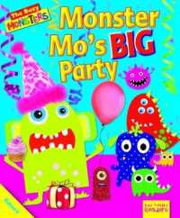 Monster Mo's Big Party (Ruby Tuesday Readers: Busy Monsters) -- Paperback / softback