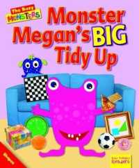Monster Megan's Big Tidy Up (Ruby Tuesday Readers: Busy Monsters) -- Paperback / softback