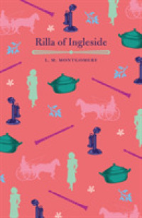 Rilla of Ingleside -- Paperback / softback