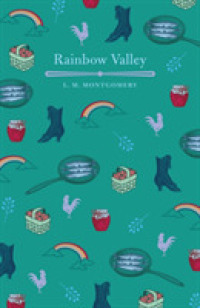 Rainbow Valley -- Paperback / softback
