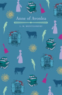 Anne of Avonlea (Arcturus Children's Classics) -- Paperback / softback