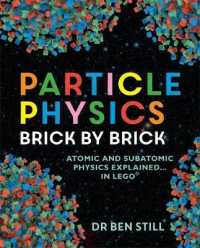 Particle Physics Brick by Brick -- Paperback