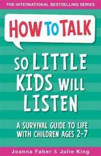 how to talk so kids will listen video