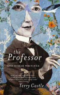 Professor : And Other Writings -- Hardback (Main)