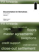 Documentation for Derivatives -- paperback