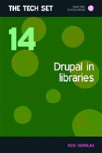 Drupal in Libraries (Tech Set) 〈14〉